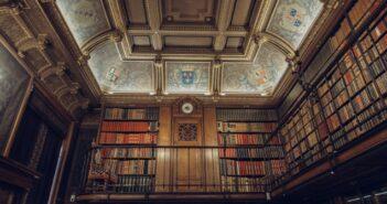 Bibliothek aufbauen: PDF ist das Format zum Publizieren