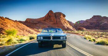 Mietwagen in den USA unterversichert: Zahlt mein AG bei einer Geschäftsreise?