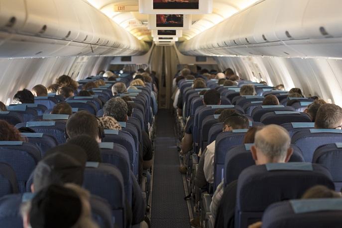 Inwieweit sich die Mitarbeiter der Lufthansa weiterhin Sorgen machen müssen in Bezug auf die Arbeitsplätze auf den Fluglinien nach Russland, ist ungewiss. (#02)