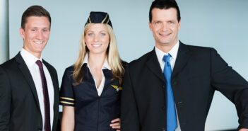 Von Köln nach Palanga: Arbeiten als Flugbegleiter