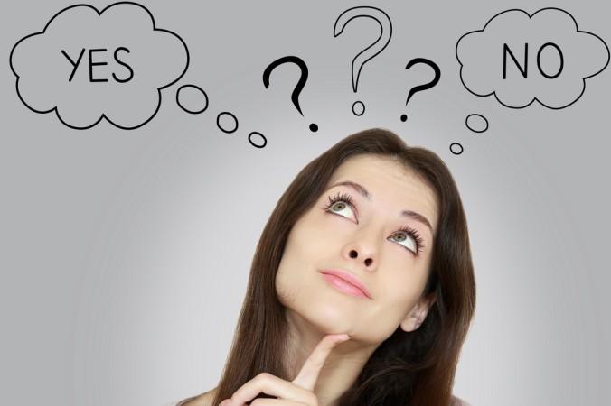 Mach Dir klar was du willst, Wohin es gehen soll. Bankkauffrau Ja oder Nein? Sozialer Beruf oder eher handfest? Hop oder Top? (#1)