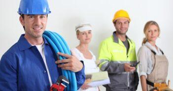 Wissenswertes zum Thema Arbeitskleidung: Rechte, Pflichten und Vorschriften