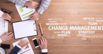 Change Management: Veränderungen gezielt angehen