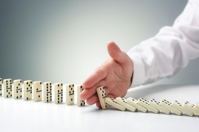 Change Management heißt Veränderung - und diese direkt schon am Beginn zu blockieren ist definitiv die falsche Lösung! (#1)