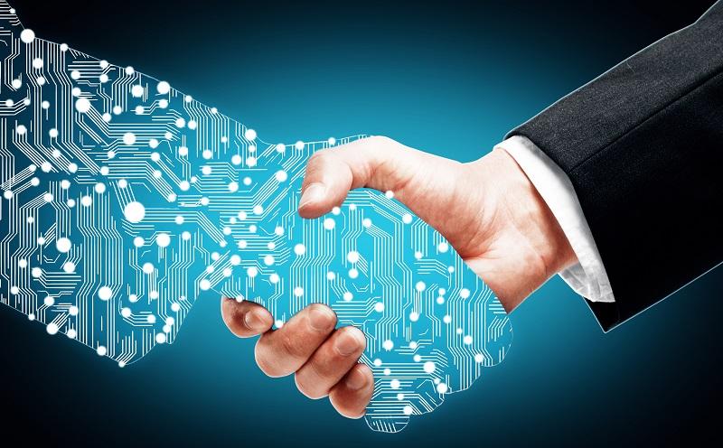 Die digitale Entwicklung sollte Hand in Hand verlaufen. (#03)