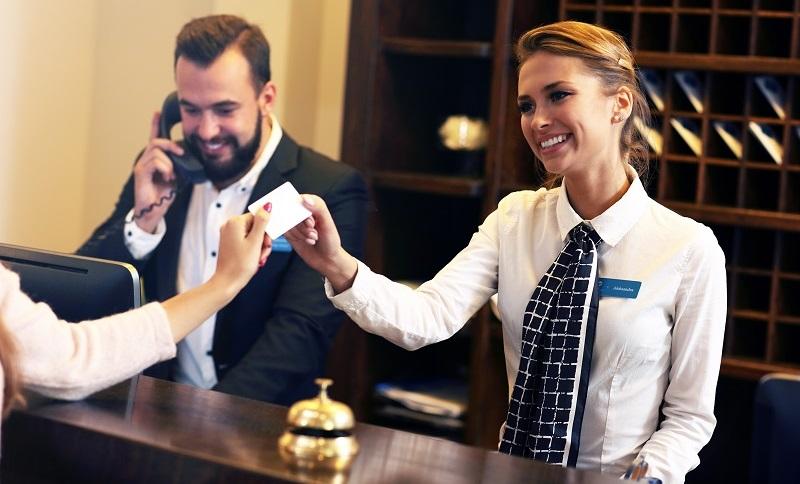 Immer ein Thema am Arbeitsmarkt Österreich sind zudem Arbeitsplätze in der Gastronomie, im Hotelgewerbe und im Handel. (#04)