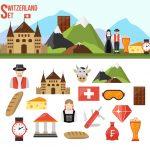 EU-Bürger erhalten eine Arbeitsgenehmigung für die Schweiz, sobald sie eine Stelle gefunden haben. (#05)