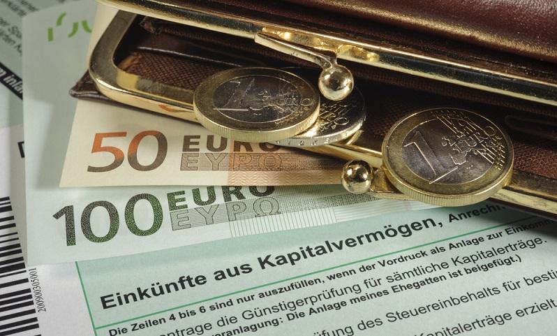 Für die Festsetzung nach der Einkommensteuererklärung gilt eine Frist von 7 Jahren, die sich aus zwei Phasen zusammensetzt. In den ersten drei Jahren besteht die Anlaufhemmung. (#01)