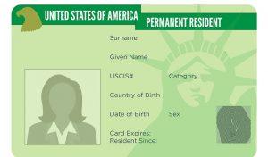In der Regel ist das Nicht-Einwanderungsvisum der erste Schritt einer Karriere und eines Lebens in den USA. (#04)