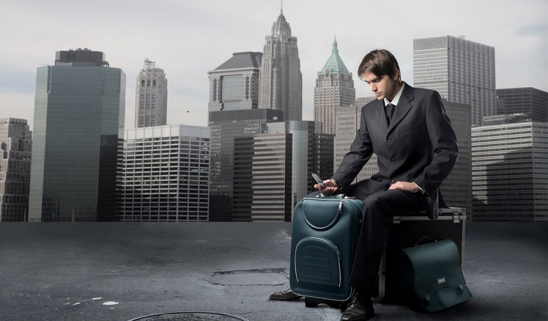 Deutsche Firmen in den USA. Wer in den USA arbeiten will, egal ob für ein deutsches Unternehmen oder für ein amerikanisches, sollte sich bewusst sein, dass eine solche Jobsuche anstrengend und langwierig ist. (#02)