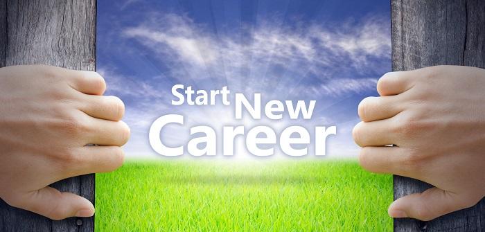 Bewerbungsschreiben: Eintrittskarte für den neuen Job