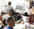 Die Kundenbetreuung: Eine Chance für den Neueinstieg