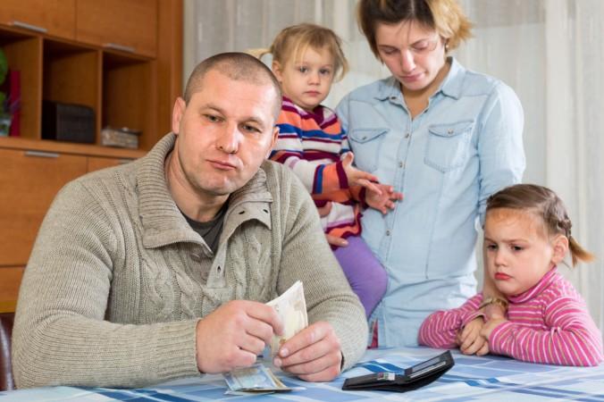 Wichtige Unterlagen für den Elterngeldantrag für den Antrag sollte man schon vor der Geburt zusammensuchen. (#6)