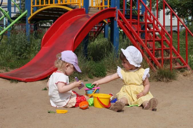 : Wenn die Eltern innerhalb von recht kurzen Intervallen Kinder bekommen, erhöht sich der Elterngeldbetrag. (#3)
