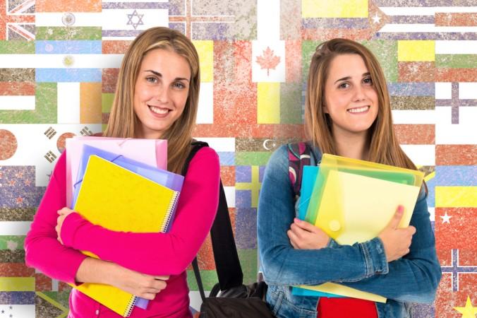 Eine gute Vorbereitung für ein NGO Praktikum: Die Sprachkenntnisse auffrischen. Gerade im Bewerbungsschreiben sieht sowas immer gut aus! (#2)