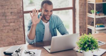 Telearbeitsplatz: Was Arbeitnehmer wissen sollten