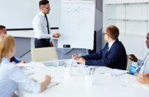 Immer mehr Arbeitgeber setzen auf Weiterbildung