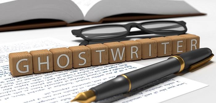 Ghostwriter beauftragen: Legal oder nicht?