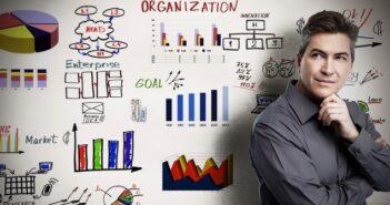 Moderne Unternehmensorganisation via ERP