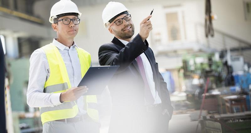 Aufgrund ihrer bereits erwähnten Generalisten-Position sind Studenten des Wirtschaftsingenieurwesens dazu in der Lage, das Projektmanagement in jeglichen Unternehmensbranchen zu leiten. (#02)