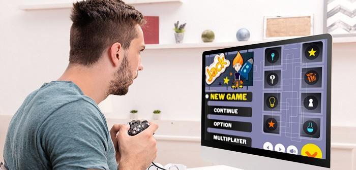 Spielen am Arbeitsplatz: Darf der Arbeitgeber Onlinespiele verbieten?
