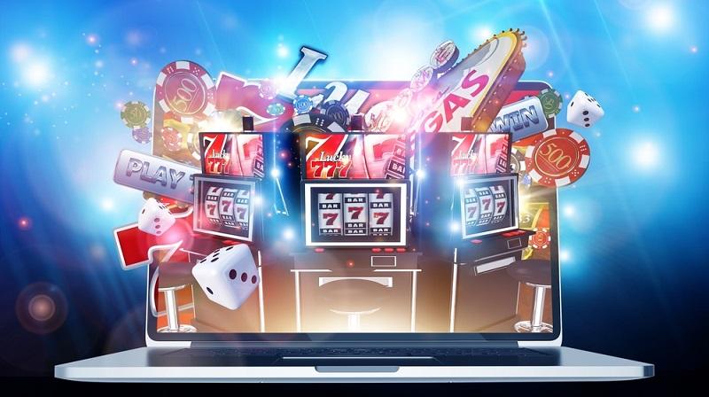 Es ist längst kein Geheimnis mehr, dass der Anteil der Glücksspiele, die online angeboten werden, stetig wächst. (#04)