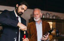Sommelier: Ein exklusiver Beruf für Weinfanatiker