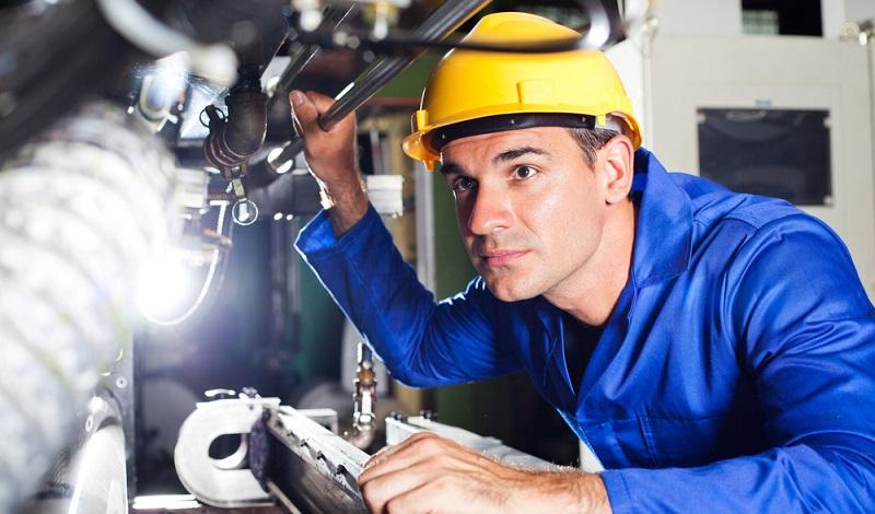 Zeitarbeit ist längst keine Hilfsarbeit mehr. Viele Mitarbeiter sind gut ausgebildete Fachkräfte. (#1)