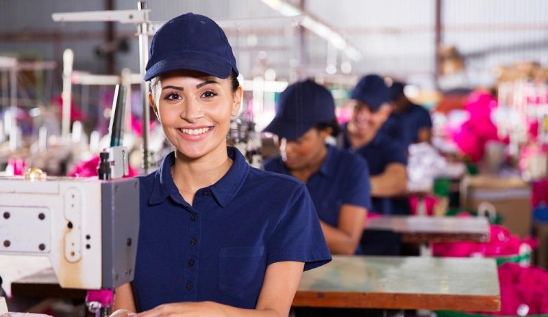 Auch einfache Tätigkeiten müssen ausgeführt werden, oft von Mitarbeitern auf Zeit. (#2)