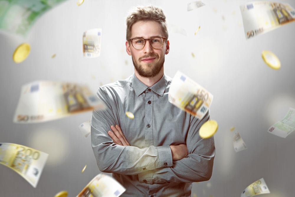 Weiterbildungen bringen zwischen zwei und acht Prozent höhere Einkommen. (#04)