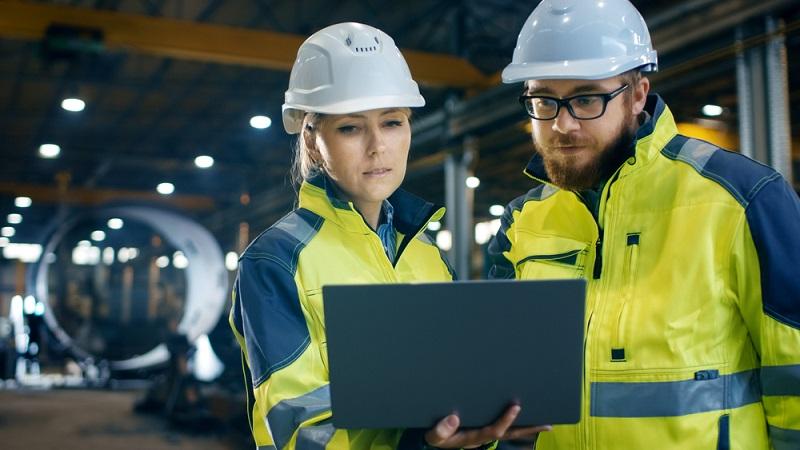 Staat und private Wirtschaft suchen händeringend nach den besten Fachkräfte. Fähige Ingenieure sind für komplexe Bauprojekte unverzichtbar. (#2)