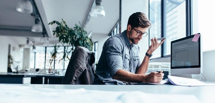 Kaufmann: 5 Berufe mit Zukunft
