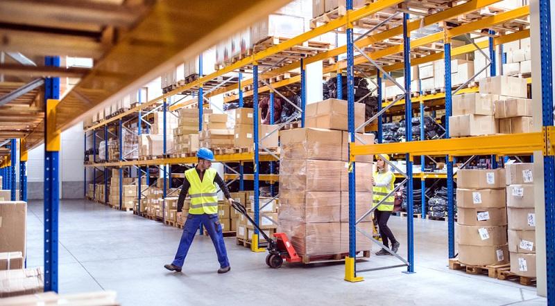 Warenwirtschaft kann komplex sein, ist aber ab einer bestimmten Größe des Unternehmens elementar für den Erfolg. (#01)