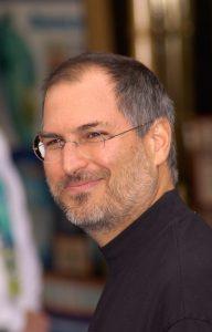 Im Marketingkonzept findet sich auch die Beobachtung des Wettbewerbs. Am Beispiel von Steve Jobs kann man sehen, was geschieht, wenn der Erfolg eines Unternehmens nur an die Person und deren Kreativität und deren Charisma geknüpft ist. (#1)