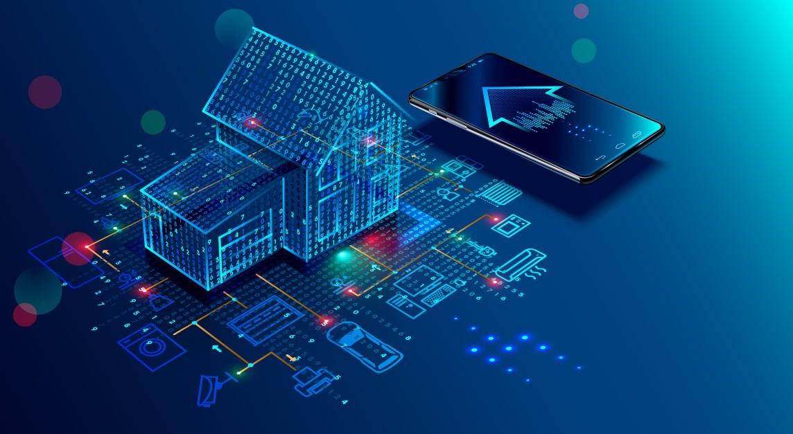 Der Bedarf an Fachwissen aus den MINT-Fächern wird eher noch zunehmen. Anwendungsbereiche wie Smart Home und das IoT, das Internet of Things stellen zunehmend höhere Anforderungen an Fachpersonal. (#2)