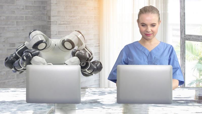 Bereits heute sind zahlreiche Auswirkungen der Digitalisierung in der Arbeitswelt deutlich zu spüren. Immer mehr Menschen erledigen Einkäufe, Bankgeschäfte und weitere Besorgungen und Botengänge mittlerweile online.