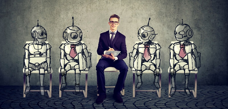 Bisher wurde der Arbeitsplatz der Zukunft durchweg positiv dargestellt: Die Arbeitnehmer sind freier in der Zeiteinteilung, sie sparen sich den Weg zur Arbeit und sie arbeiten sehr effizient.