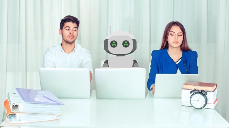 Die Automatisierung und die Digitalisierung der Arbeitswelt führt zu großen Ängsten