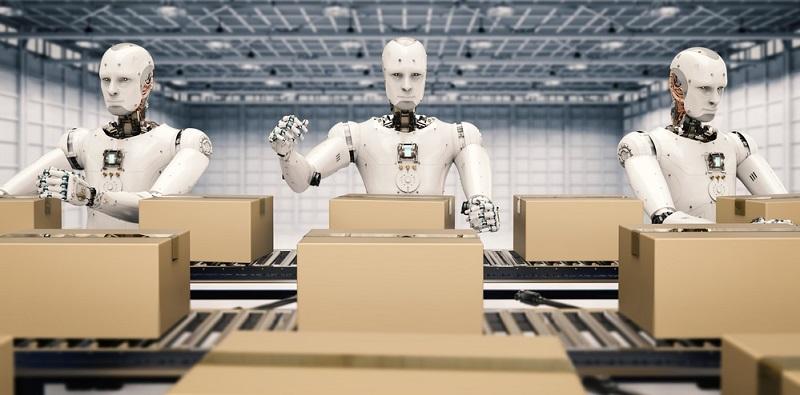 Die Digitalisierung hat jedoch nicht nur negative Auswirkungen auf die Arbeitswelten. Der Gefährdung von Arbeitsplätzen stehen zahlreiche Verbesserungen hinsichtlich der Arbeitsorganisation gegenüber.