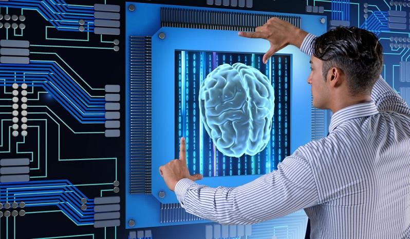 Die digitale Technik ermöglicht eine deutlich höhere Unabhängigkeit bei der Erledigung der Aufgaben.