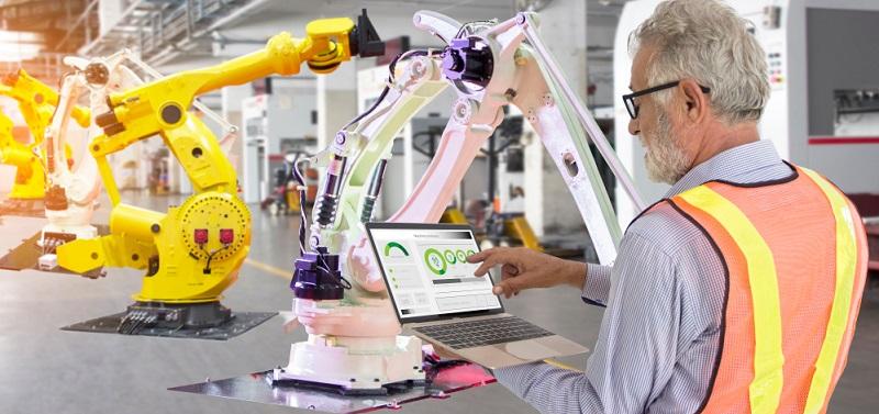 Wenn man die neue Arbeitswelt betrachtet, die durch die Digitalisierung und die Automatisierung gerade entsteht, birgt diese viele Risiken.