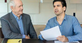Befristeter Arbeitsvertrag : Tipps und Irrtümer