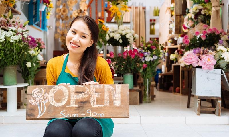 Messeteilnahmen und ein Tag der offenen Tür sind auch für kleine Unternehmen interessant, wenn sich diese der Öffentlichkeit präsentieren wollen.