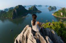 10 Berufe, bei denen man reisen muss