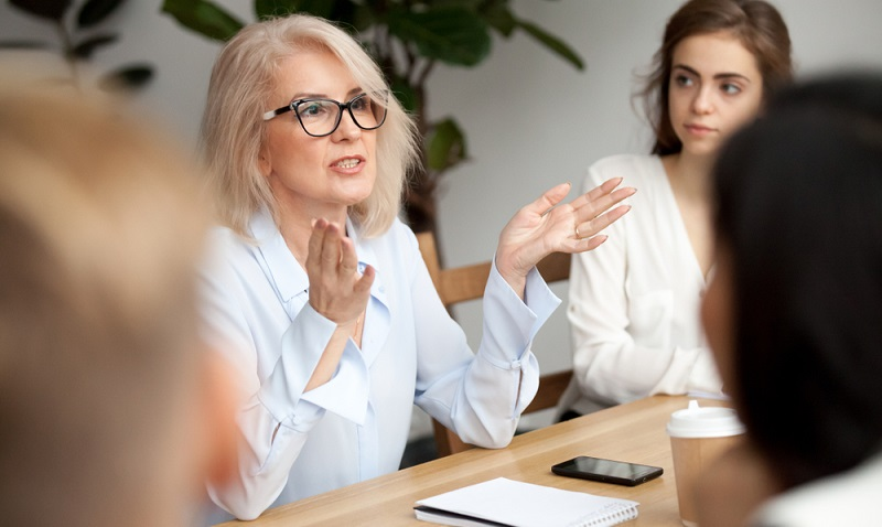 Führungsaufgaben: Es wird immer Chefs geben, die alle Aufgaben miteinander koordinieren. (#04)