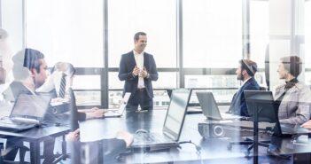 Führungsaufgaben, die nicht delegierbar sind