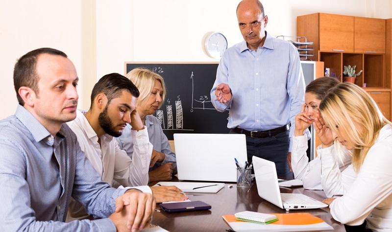 Sicherlich verfügen manchen Menschen über eine besondere Führungskompetenz, die aus ihren Persönlichkeitsmerkmalen resultiert.