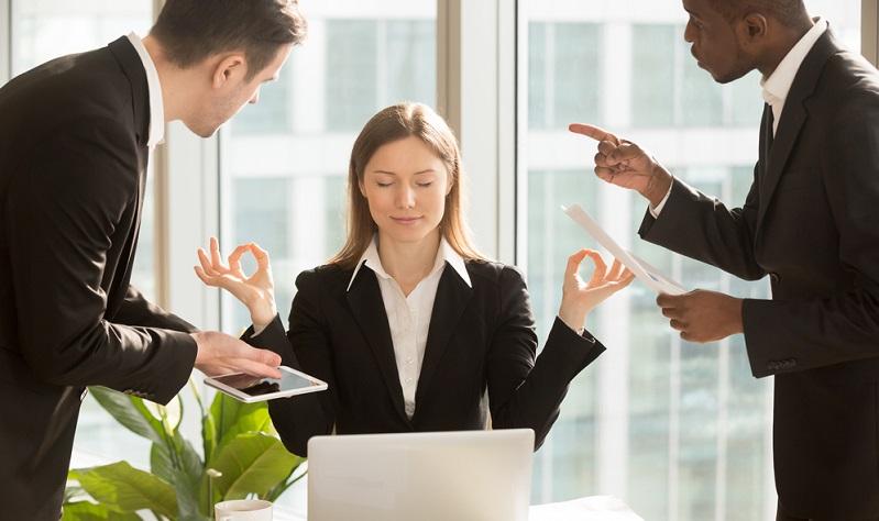 Persönlichkeitsmerkmale sind wichtig, um Mitarbeiter zu motivieren, Entscheidungen zu treffen und Maßnahmen durchzusetzen.