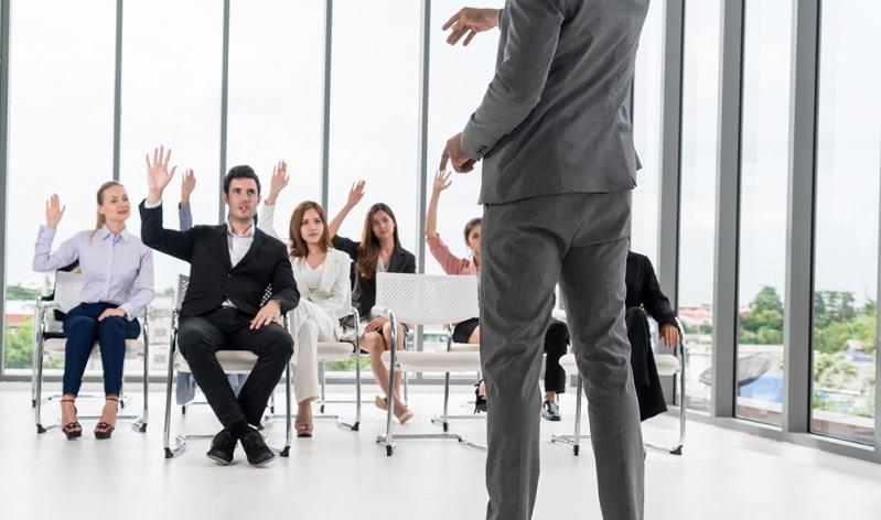 Grundlegendes Ziel des Empowerments ist eine deutliche Verbesserung der Motivation, um den Erfolgsfaktor Personal optimal zu nutzen.