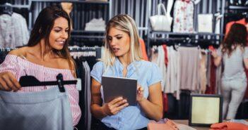 Kauffrau im Einzelhandel: Gehalt, Fortbildung und Karrierechancen